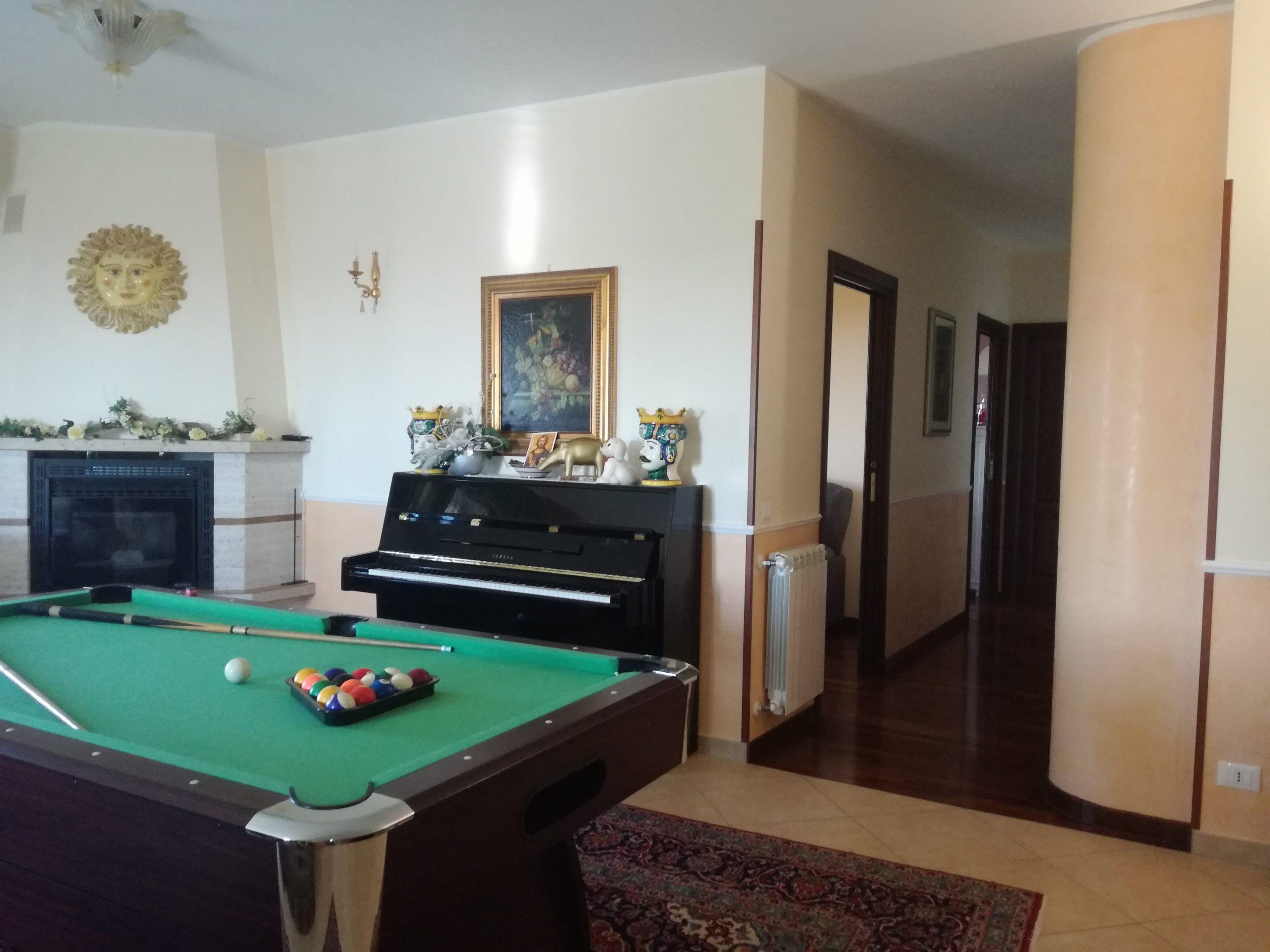 Prestigioso appartamento di mq 230