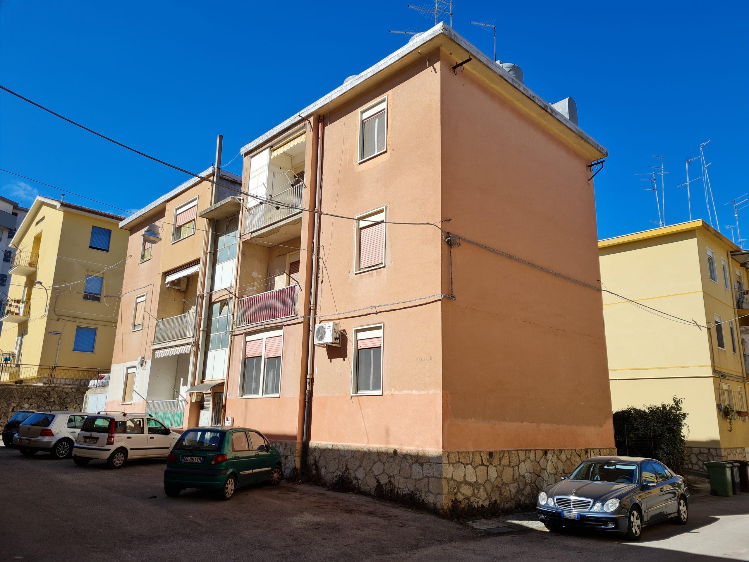 Grazioso appartamento trav. via leone XIII, Via Buozzi