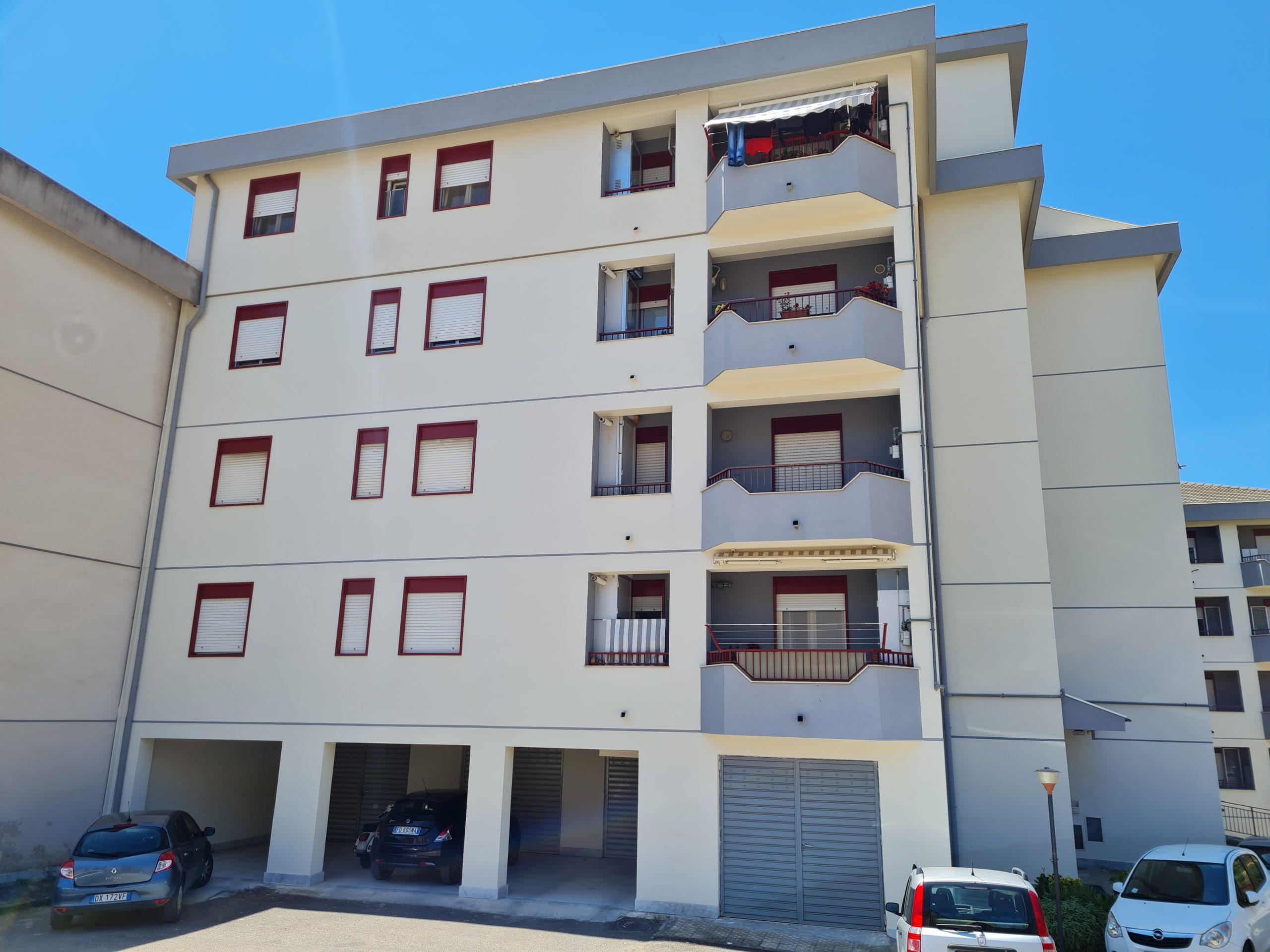 Appartamento in Via Giorgio la Pira