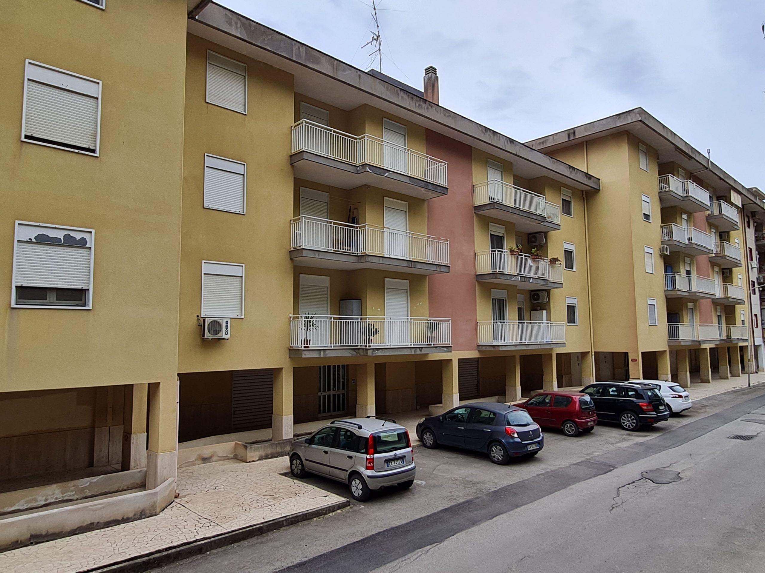 Appartamento in Via Cinnirella