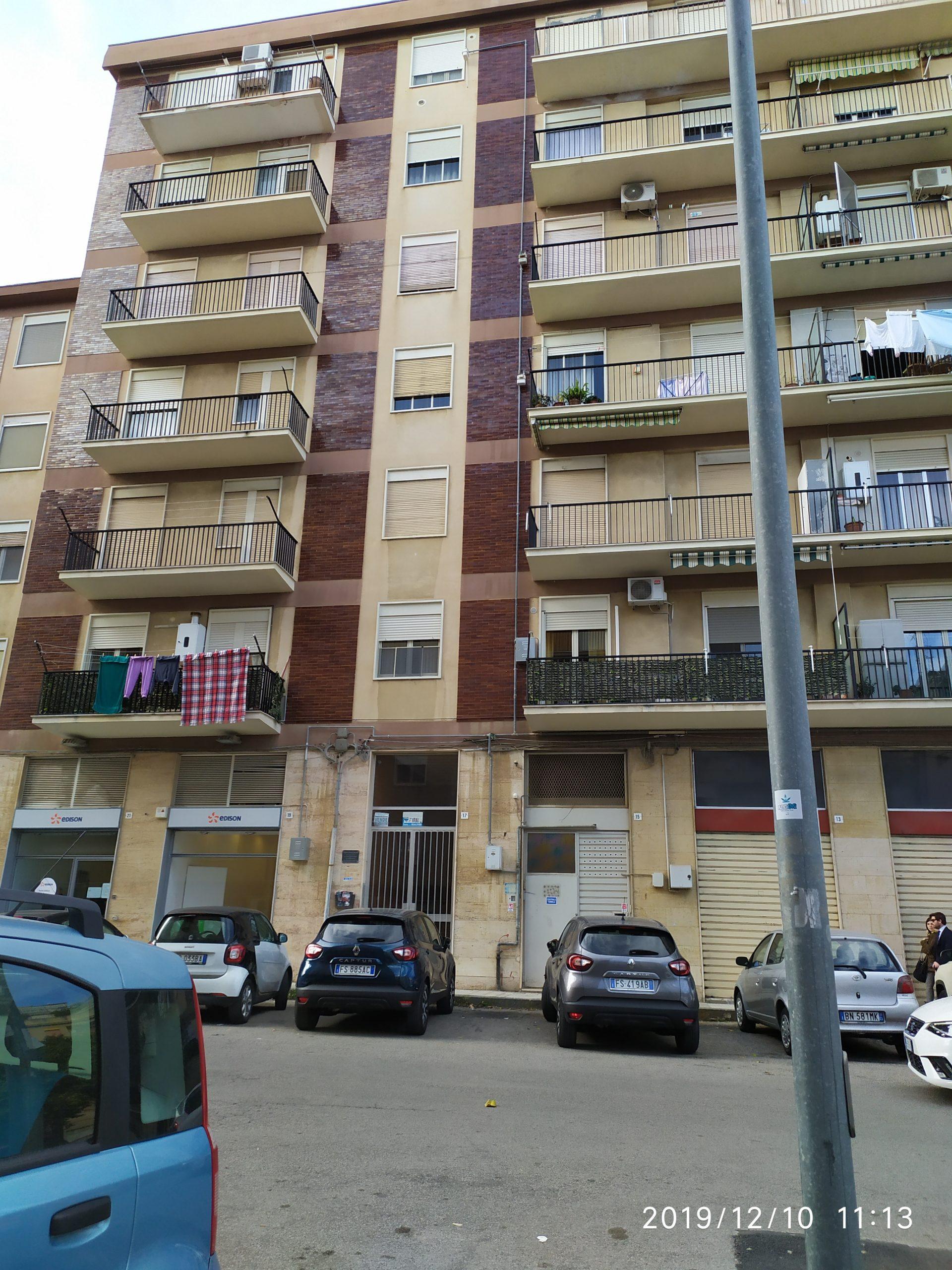 Appartamento in Via Veneto