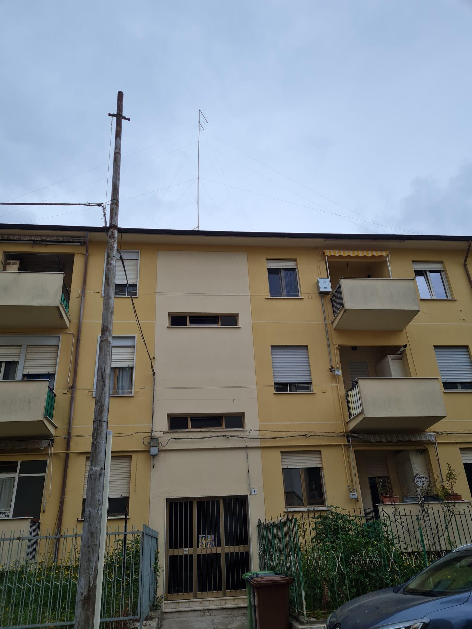 Appartamento in Via Luigi Rizzo