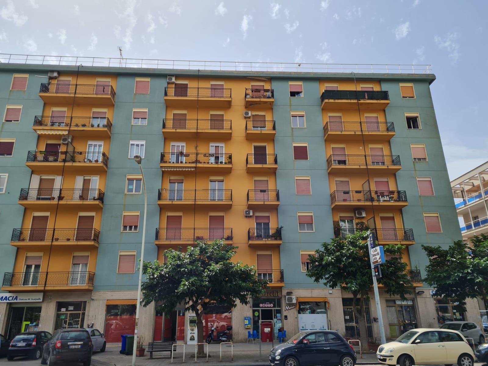Appartamento in via Turati