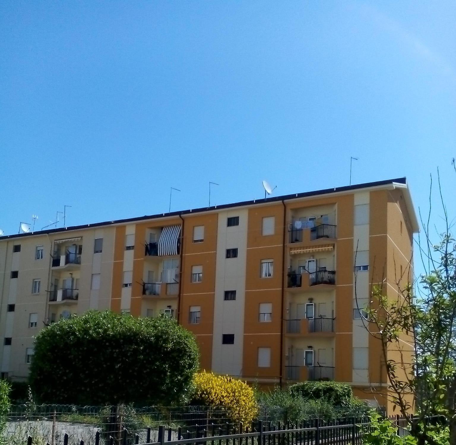 Appartamento in Via Carlo Pisacane