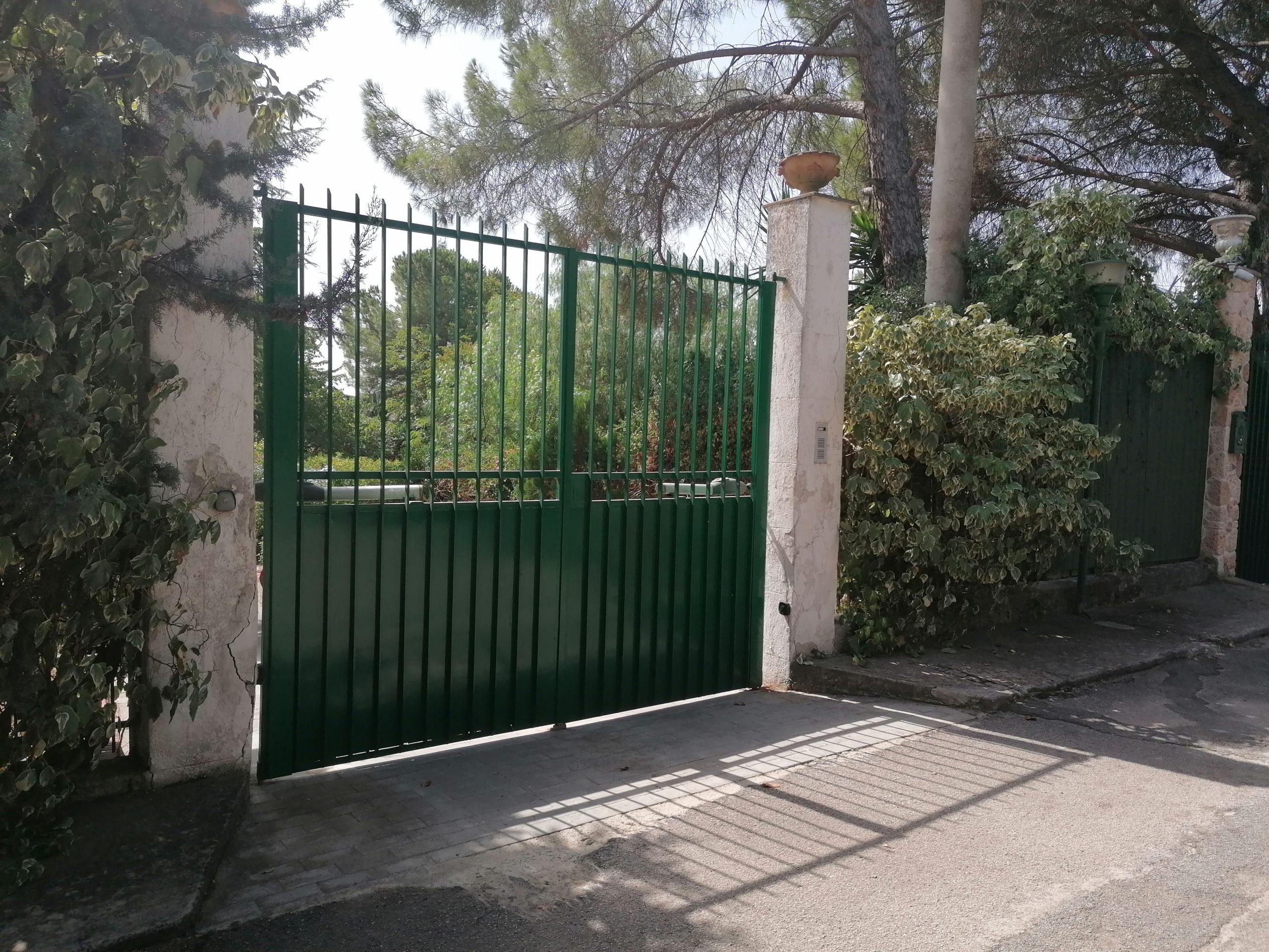 Villa in C.da Niscima