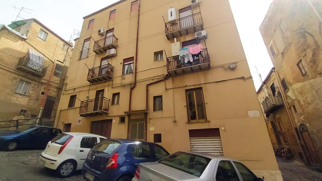 Appartamento in Via Cardinale Nava