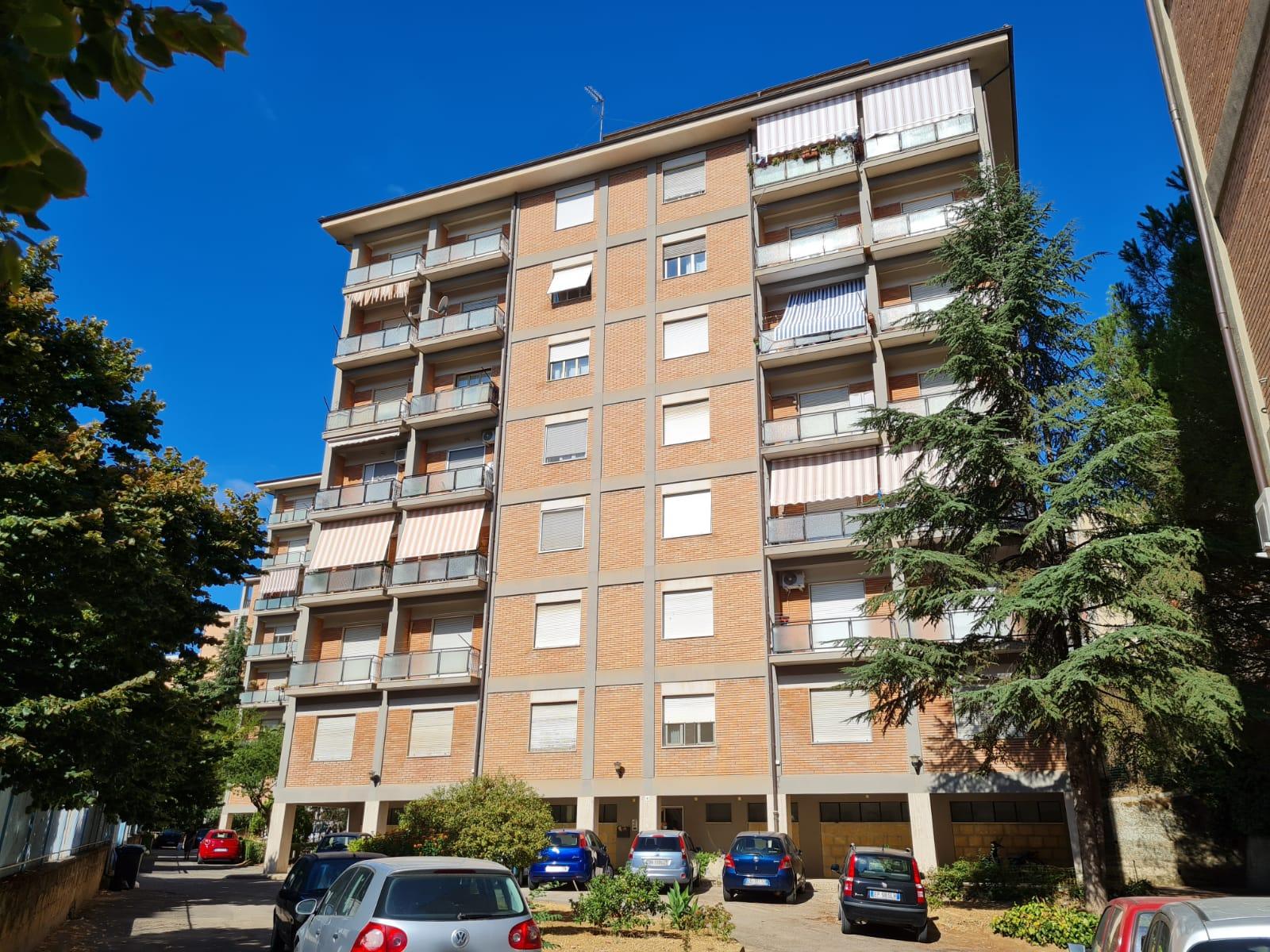 Appartamento ristrutturato in Via Turati